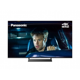 "Panasonic 58"" 4K ULTRA HD SMART LED TV"